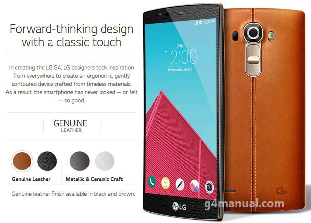 lg g4 manual user guide and instructions rh g4manual com Vzw Phones User Guide lg ericsson ipecs phone user guide