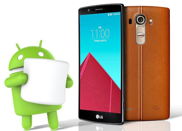 add favorite contacts on your LG G4