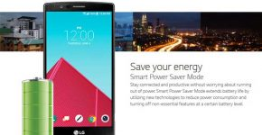 save battery life on lg g4