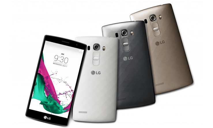 LG G4 Manual User Guide and Instructions - G4Manual com